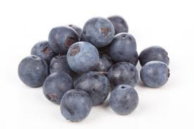 bluberries