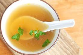 Chicken stock made easy