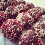 seed energy balls